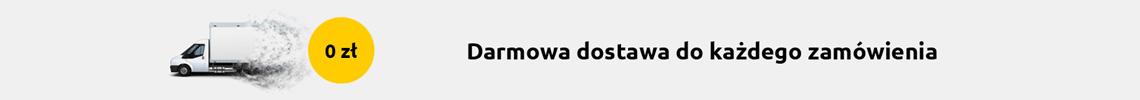 Darmowa dostawa - mojaplisa.pl
