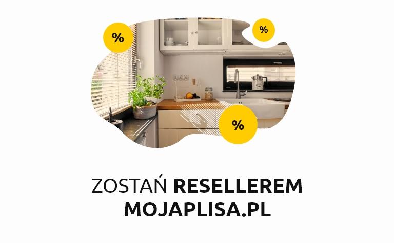 Zostań resellerem mojaplisa.pl